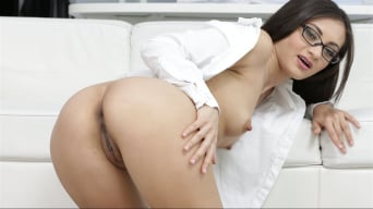 Shrima Malati in 'Creampie Cuties 7'